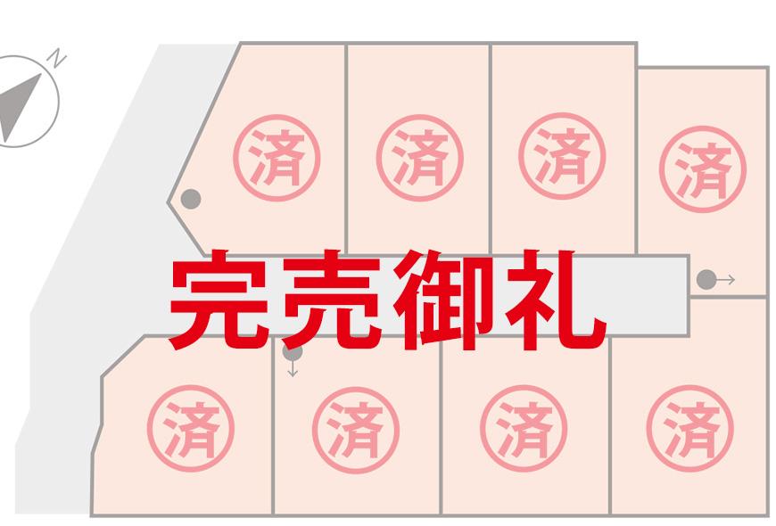 ファミリータウン駅部田Ⅰ